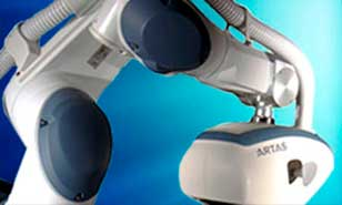 Robotic Hair Restoration - ARTAS